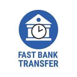 Full List of Fast Bank Transfer Online Casinos