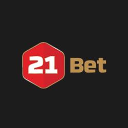 21Bet Casino Logo