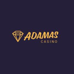 Adamas Casino Logo