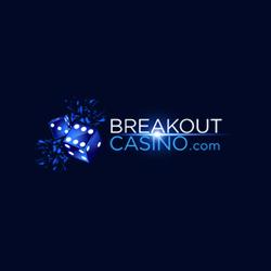 Breakout Casino Logo
