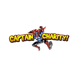 Captain Charity Logo