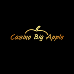CasinoBigApple Logo