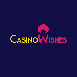 CasinoWishes Logo