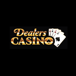 Dealers Casino Logo