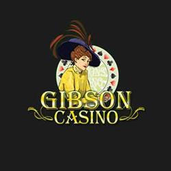 Gibson Casino Logo