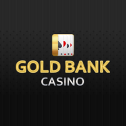 Gold Bank Casino Logo