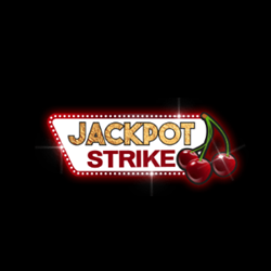 Jackpotstrike Casino Logo
