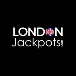 London Jackpots Logo