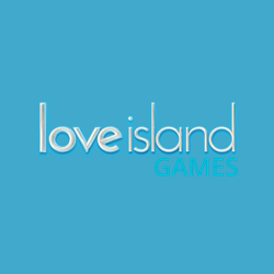 Love Island Games Logo