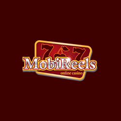 MobiReels Casino Logo
