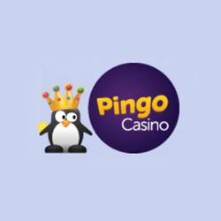 Pingo Casino Logo