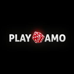 PlayAmo Logo
