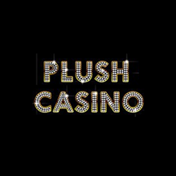 Plush Casino Logo