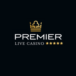 PremierLiveCasino Logo