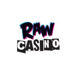 RawCasino Logo