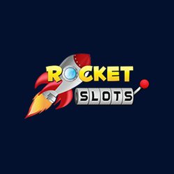 Rocket Slots Logo