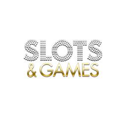 SlotsandGames Logo