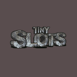 Tiny Slots Casino Logo
