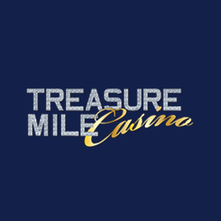 Treasure Mile Logo