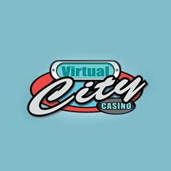VirtualCityCasino Logo