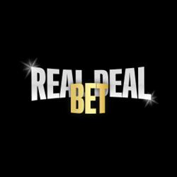 Real Deal Bet Logo