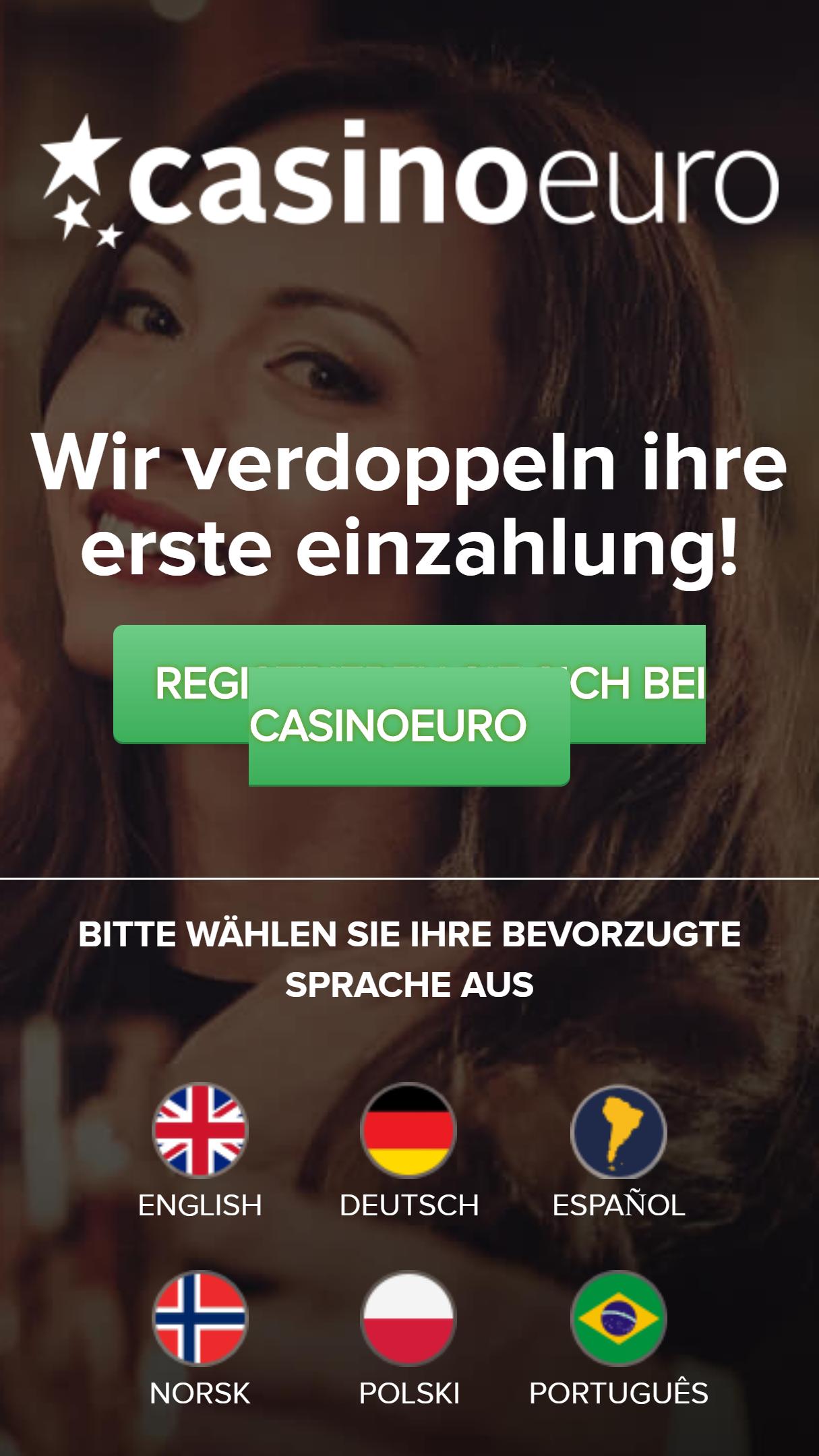 casinoeuro.com