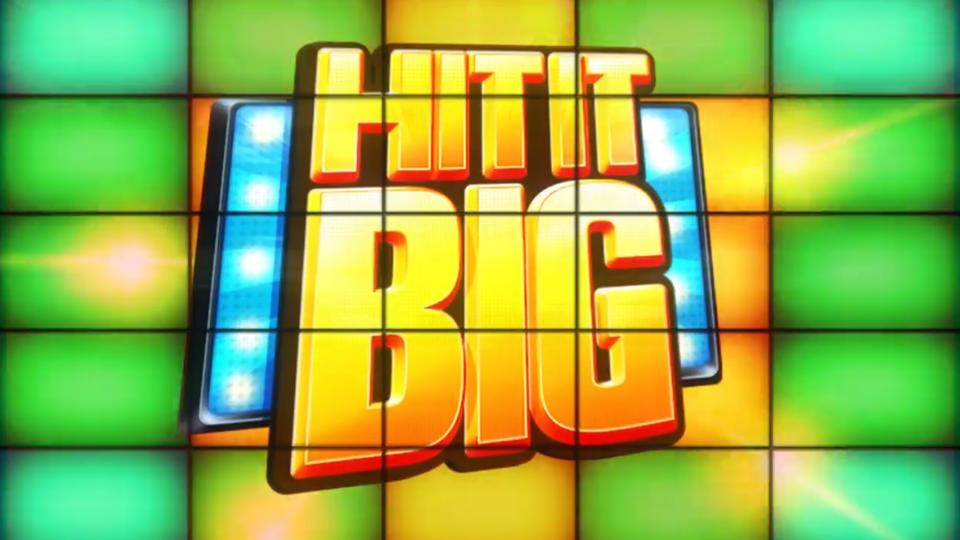Elk Studios Hit It Big Slot Review