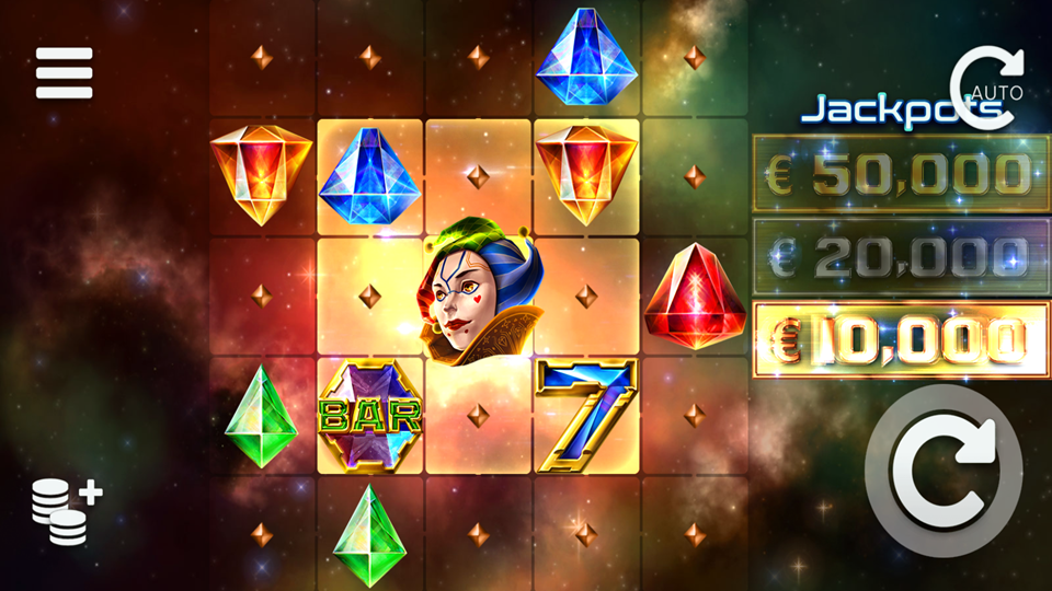 Elk Studios Joker Gems Slot Review