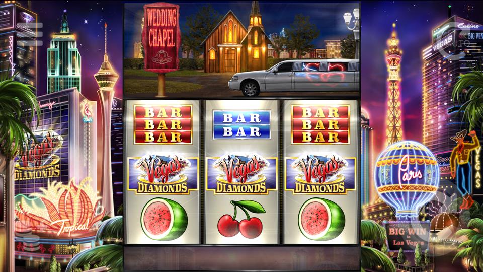 Elk Studios Vegas Diamonds Slot Review