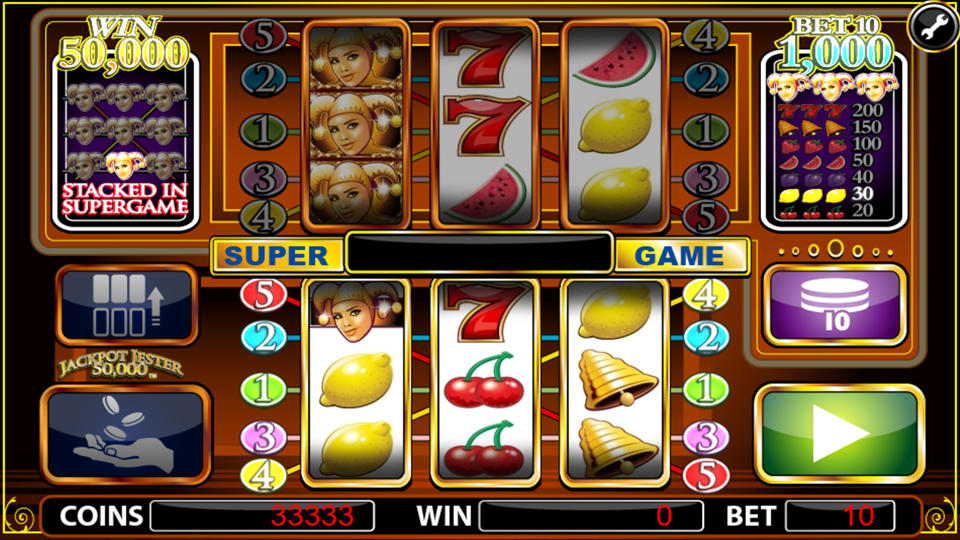 casino slot machines for sale australia