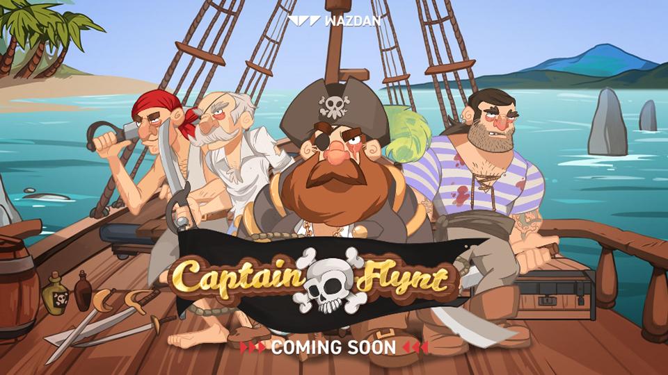 Captain Flynt