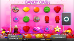 Candy Cash Slot Review