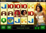 Anubis Slot Review
