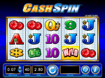 Cash Spin Mobile Slot Review
