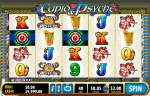 Cupid & Psyche  Slot Review