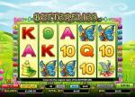 Butterflies Slot Review