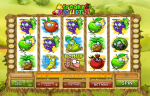 Freaky Fruits Slot Review