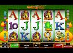 Geckos Gone Wild mobil Slot Review