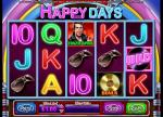 Happy Days Slot Review