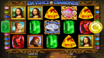 Da Vinci Diamonds Slot Review