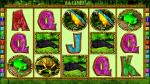 Amazonia Slot Review