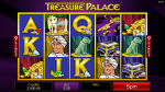 Treasure Palace Slot Review