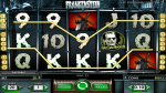 Frankenstein Slot Review