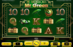 Marvellous Mister Green Slot Review