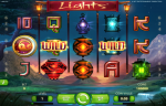 Lights Touch Slot Review