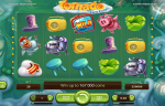 Tornado Farm Escape mobil Slot Review