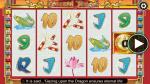 Eastern Dragon Slot Review