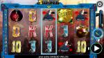 Judge Dredd Slot Review