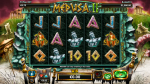 Medusa II Slot Review