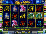 Fairy Queen Slot Review
